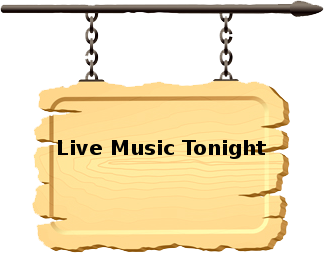 Live Music Tonight